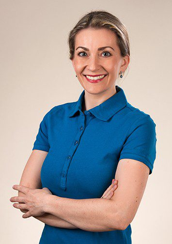 Frauenärztin Dr. Sandra Kubias